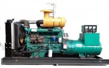临沂建筑机械厂家的30KW柴油发电机组