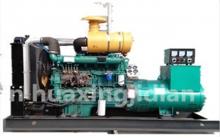 临沂建筑机械厂家的100KW柴油发电机组