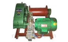 临沂建筑机械厂家的jK0.5T1T2T电控卷扬机