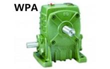 临沂建筑机械厂家的WPA杭州蜗轮减速机