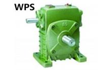 临沂建筑机械厂家的WPS杭州蜗轮减速机