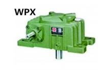 临沂建筑机械厂家的WPX杭州蜗轮减速机