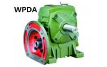 临沂建筑机械厂家的WPDA蜗轮减速机
