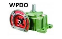 临沂建筑机械厂家的WPDO杭州蜗轮减速机