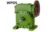 临沂建筑机械厂家的WPDS杭州蜗轮减速机