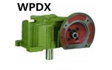 临沂建筑机械厂家的WPDX杭州蜗轮减速机