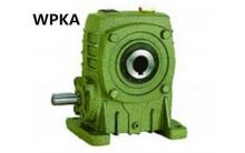 临沂建筑机械厂家的WPKA杭州蜗轮减速机