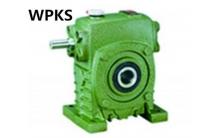 临沂建筑机械厂家的WPKS杭州蜗轮减速机