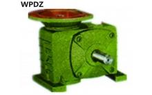 临沂建筑机械厂家的WPDZ杭州蜗轮减速机