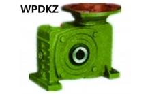 临沂建筑机械厂家的WPDKZ杭州蜗轮减速