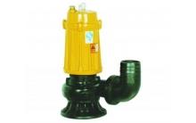 临沂建筑机械厂家的WQ 3KW无堵塞污水泵