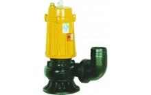 临沂建筑机械厂家的WQ 7.5KW无堵塞污水泵